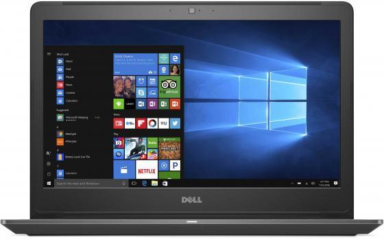 Ноутбук DELL Vostro 5468 14 1366x768 Intel Core i3-6006U 500Gb 4Gb Intel HD Graphics 520 серебристый Windows 10 Home 5468-1083