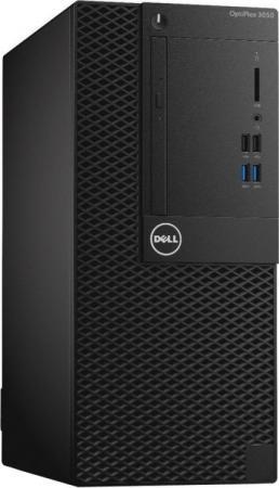 все цены на  Системный блок DELL Optiplex 3050 MT i5-7500 3.4GHz 8Gb 1Tb HD630 DVD-RW Linux клавиатура мышь серебристо-черный 3050-0375  онлайн