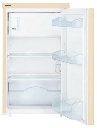 Холодильник Liebherr TBE 1404 бежевый холодильник liebherr ct 3306
