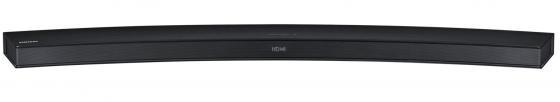 Акустическая система Samsung HW-M4500/RU черный акустическая система samsung hw ms550 черный