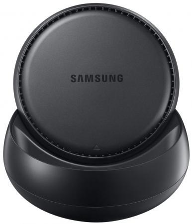Док-станция Samsung DeX Station s8 EE-MG950 для Samsung черный EE-MG950BBRGRU