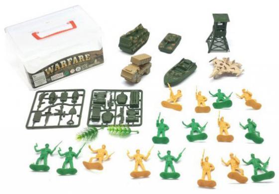 Игровой набор Shantou Gepai Военный 010-6