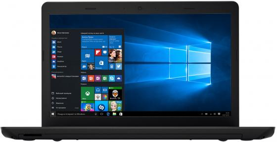 Ноутбук Lenovo ThinkPad Edge 570 15.6 1920x1080 Intel Core i7-7500U SSD 256 8Gb nVidia GeForce GTX 950M 2048 Мб черный Windows 10 Professional 20H500B4RT