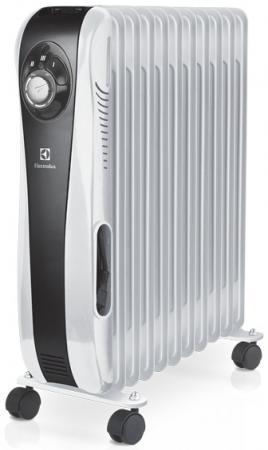 Масляный радиатор Electrolux Sport line EOH/M-5221N 2200 Вт масляный радиатор electrolux sport line eoh m 5221n 2200 вт термостат ручка для переноски