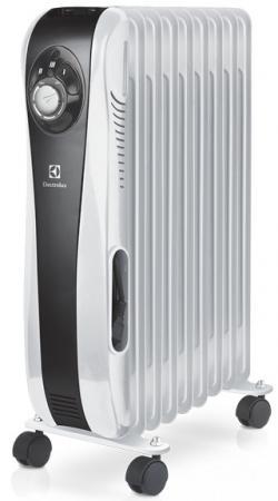 Масляный радиатор Electrolux Sport line EOH/M-5209N 2000 Вт масляный радиатор electrolux eoh m 5209