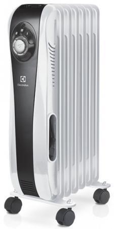 Масляный радиатор Electrolux Sport line EOH/M-5157N 1500 Вт масляный радиатор eoh m 3157 7 секций 1500 вт electrolux