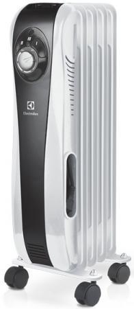 Масляный радиатор Electrolux Sport line EOH/M-5105N 1000 Вт встраиваемая микроволновая печь siemens bf634lgs1