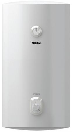 Водонагреватель накопительный Zanussi ZWH/S 30 Orfeus DH 30л 1.5кВт белый водонагреватель накопительный zanussi zwh s 30 melody o 30л 1 5квт желтый