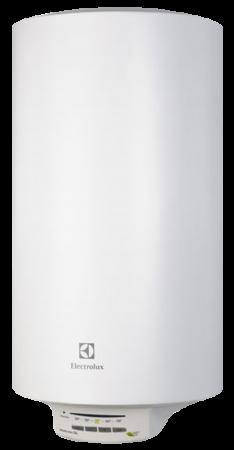 цены на Водонагреватель накопительный Electrolux EWH 80 Heatronic DL Slim DryHeat 80л 1.5кВт белый в интернет-магазинах
