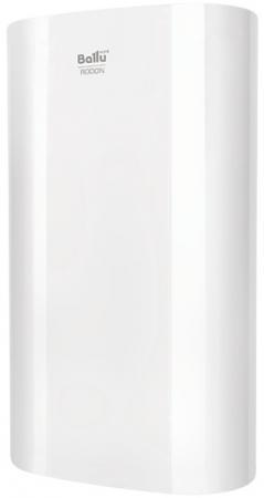 Водонагреватель накопительный Ballu BWH/S 80 Rodon 80л 2кВт белый электрический накопительный водонагреватель ballu bwh s 30 smart wifi