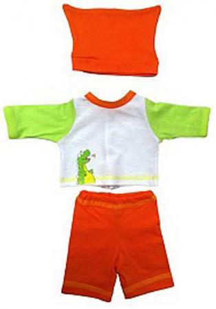 Одежда для кукол Mary Poppins Дино 38-43см 217 куклы и одежда для кукол mary poppins одежда для куклы дино