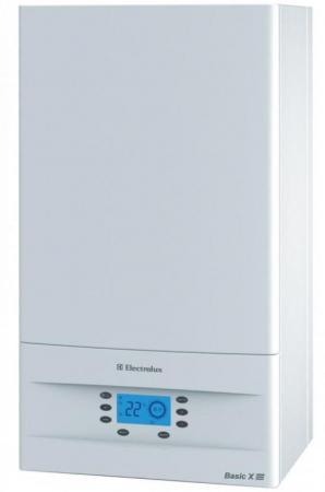 Газовый котёл Electrolux GCB 11 Basic Space Fi 11 кВт цена
