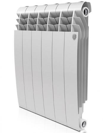 Радиатор Royal Thermo Vittoria+ 500 10 секций проточный водонагреватель atlanta ath 7424