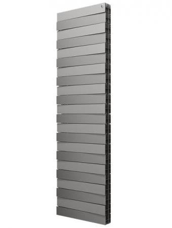 Радиатор Royal Thermo PianoForte Tower/Silver Satin 22 секции RTPPFTSS50022 барбекю гриль везувий fantastic grill легенда 700