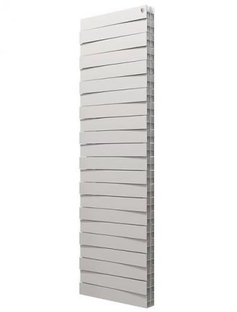 Радиатор Royal Thermo PianoForte Tower/Bianco Traffico 22 секции комплект royal thermo коаксиальный утепленный d60 100l v