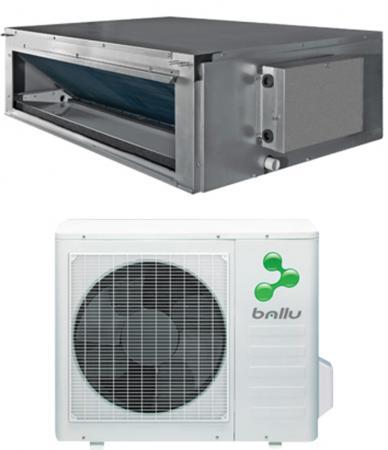 Сплит-система BALLU BDA/IN-48HN1