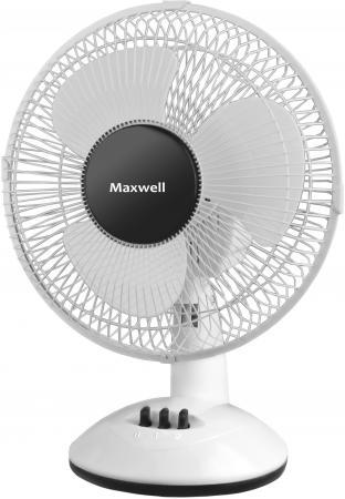 Вентилятор настольный Maxwell MW-3547 W 25 Вт