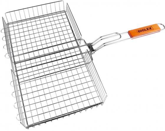 Решетка-гриль Diolex DX-G1105 45x25см