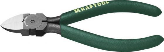 Бокорезы Kraftool Kraft-Mini 125мм 220017-8-12 набор губцевых инструментов kraft max 3 штуки kraftool 22011 h3