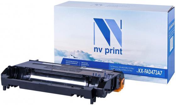 Фотобарабан NV-Print KX-FAD473A7 для KX-MB2110RU/2117RU/2130RU/2137RU/2170RU/2177RU 10000стр ибей ru интернет магазин рыболовную прикормку sensas