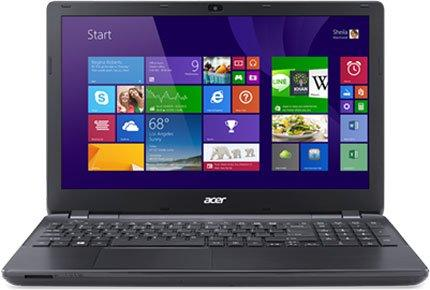 "Ноутбук Acer Extensa EX2519-C33F 15.6"" 1366x768 Intel Celeron-N3060 500 Gb 4Gb Intel HD Graphics 400 черный Windows 10 Home NX.EFAER.058 цена и фото"