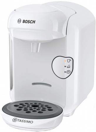 Кофемашина Bosch Tassimo TAS1404 1300 Вт белый