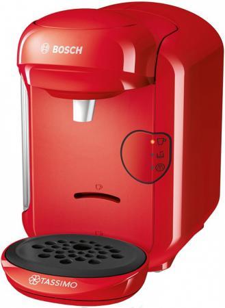 Кофемашина Bosch TAS1403 1300 Вт красный все цены