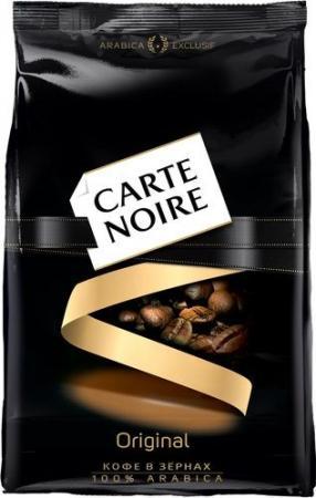Кофе зерно для кофемашин Bosch Карт Нуар 800гр