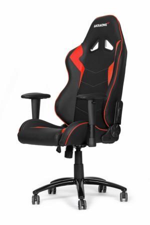 где купить Кресло компьютерное игровое AKRacing OCTANEчерно-красный дешево