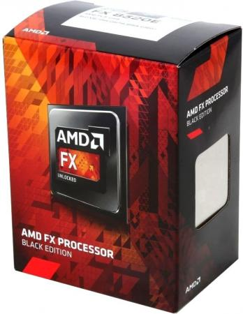 Процессор AMD FX X8 8320E FD832EWMHKBOX 3.2GHz Socket AM3+ BOX amd x8 fx 8320e tray