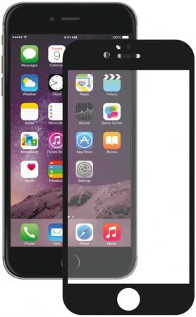 Защитное стекло Deppa для iPhone 6 Plus iPhone 6S Plus 0.3 мм черный 61999 защитное стекло deppa 3d для apple iphone 7 plus 8 plus с рамкой 0 3 мм черный