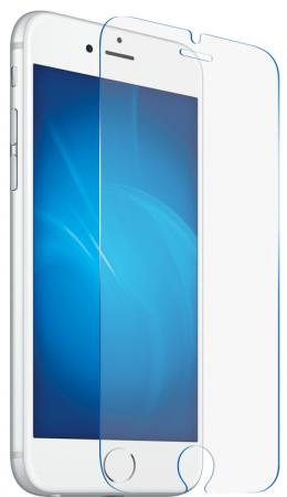все цены на Защитное стекло DF iSteel-06 для iPhone 6 iPhone 6S 0.33 мм онлайн