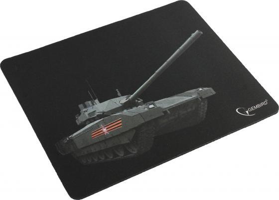 все цены на Коврик для мыши Gembird MP-GAME1 с рисунком танк