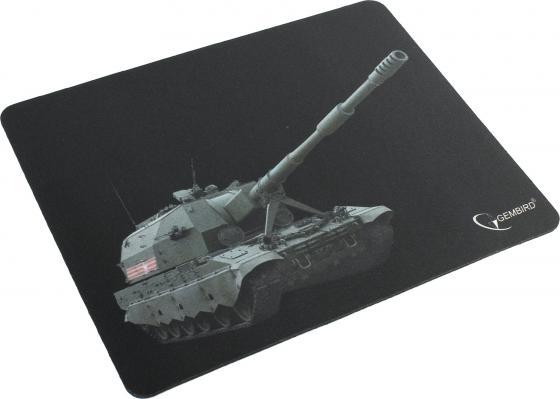 все цены на Коврик для мыши Gembird MP-GAME3 с рисунком танк