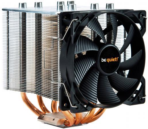 Кулер для процессора Be quiet! Shadow Rock 2 BK013 Socket 775/1150/1151/1155/1156/1356/1366/2011/2011-3/AM2/AM2+/AM3/AM3+/FM1/FM2/FM2+ thermalright le grand macho rt computer coolers amd intel cpu heatsink radiatorlga 775 2011 1366 am3 am4 fm2 fm1 coolers fan