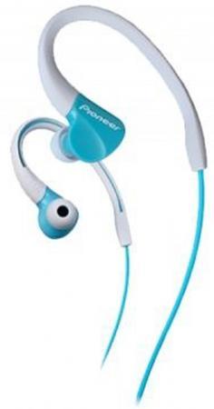 Наушники Pioneer SE-E3-GR голубой наушники pioneer se e3 r