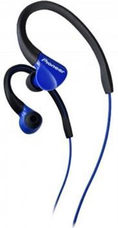 Фото - Наушники Pioneer SE-E3-L синий горнолыжный шлем giro giro nine синий l 59 62 5cm