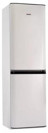 Холодильник Pozis RK-FNF-170WB белый черный холодильник pozis rk fnf 172 w b встроенные ручки черн накладки