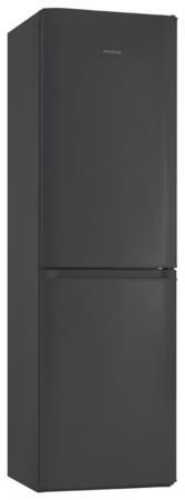 Холодильник Pozis RK-FNF-172GF графит холодильник pozis rk fnf 172 w b встроенные ручки черн накладки