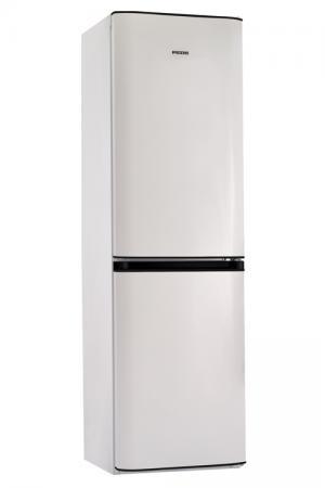Холодильник Pozis RK-FNF-172WB белый холодильник pozis rk fnf 172 w b встроенные ручки черн накладки