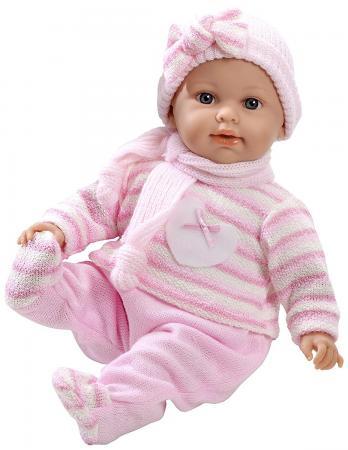 Кукла Arias Elegance - Elian 42 см плачущая Т59786 кукла arias elegance elian 42 см плачущая т59786