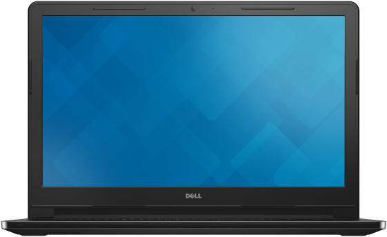 Ноутбук DELL Inspiron 3567 15.6 1366x768 Intel Core i3-6006U 1 Tb 4Gb Intel HD Graphics 520 красный Linux 3567-7704 ноутбук dell inspiron 3567 core i3 6006u 4gb 500gb 15 6 dvd linux black