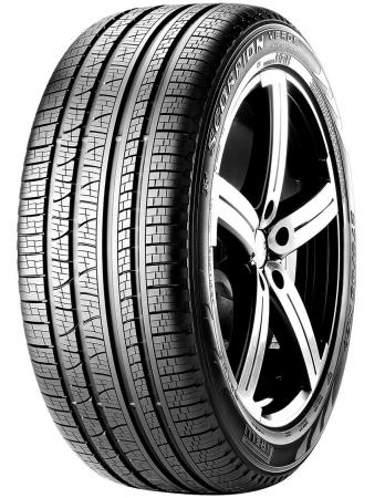 Шина Pirelli Scorpion Verde All-Season M+S 245/60 R18 109H XL всесезонная шина pirelli scorpion verde all season 265 70 r16 112h
