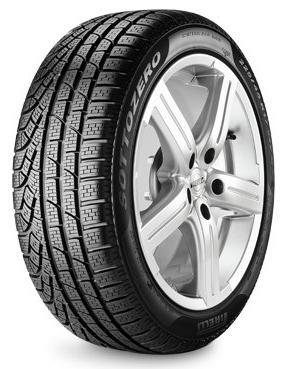 Шина Pirelli Winter SottoZero Serie II 245/40 R18 97V шина pirelli winter snowcontrol serie iii 165 65 r14 79t
