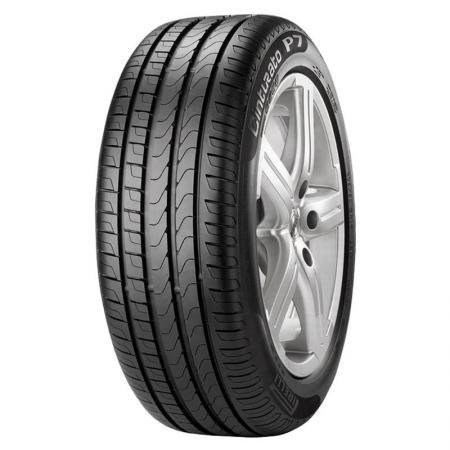 Шина Pirelli Cinturato P7 TL 215/45 R17 91V XL летняя шина pirelli cinturato p4 175 70 r13 82t