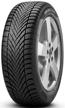 Шина Pirelli Cinturato Winter 205/55 R16 91T летняя шина pirelli chrono 2 185 75 r16 104r