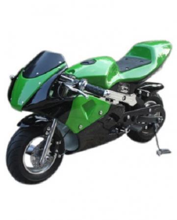 Мотоцикл дет. электр.,TopGear Junior Спорт, 99х48х50,36В/12Ач 500Вт, зел-черн Т10245 двухколесные самокаты topgear junior т59740