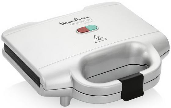 Бутербродница Moulinex SM155D32 белый бутербродница moulinex ultracompact sm 1541