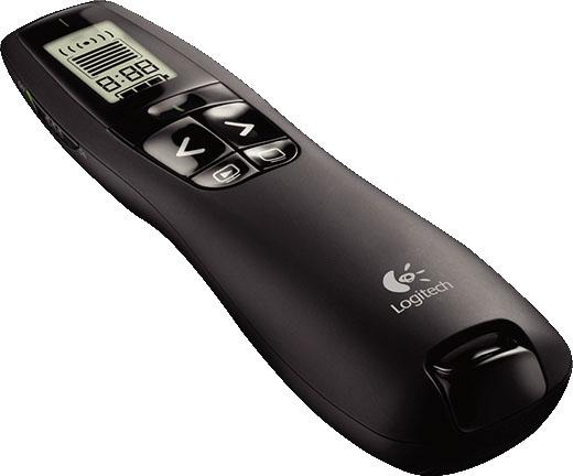лучшая цена Презентер Logitech Professional Presenter R700 910-003506