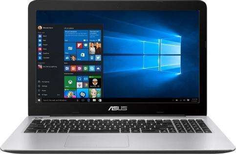 Ноутбук ASUS Vivobook X556UQ-DM344T 15.6 1366x768 Intel Core i7-6500U 1Tb 6Gb nVidia GeForce GT 940MX 2048 Мб синий Windows 10 Home 90NB0BH2-M04200 ноутбук asus k501lb 15 6 intel core i5 5200u 1tb 6gb dos nvidia gf940 2gb black